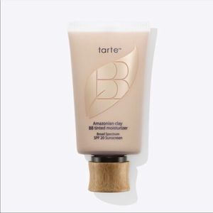 tarte Amazonian clay BB tinted moisturizer - Ivory